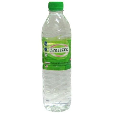 Ades Air Mineral 24 X 600ml spritzer mineral water 24 x 600ml poh wah trading