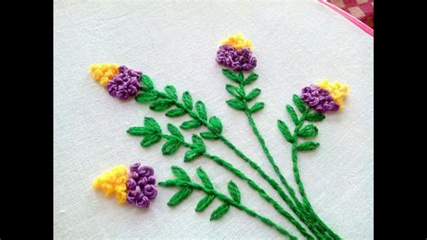 embroidery designs embroidery floral embroidery design knot