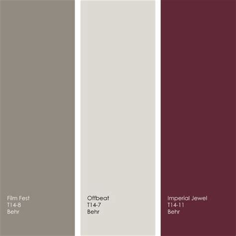 here are and offbeat again but this time the two neutral hues are paired with the