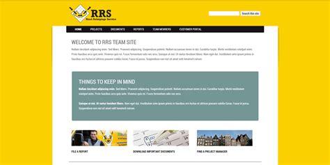 website tutorial google sites intranet sles kirksville web design google sites