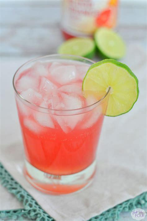 vodka tonic cranberry cranberry lime vodka tonic my suburban kitchen