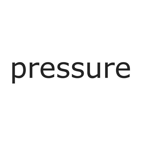 words of pressure word www pixshark images galleries with a