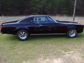 Pontiac Grand Prix For Sale 1972 Pontiac Grand Prix J Sj For Sale