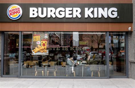 Mba Leadership Program Burger King Salary by Burger King Fortune