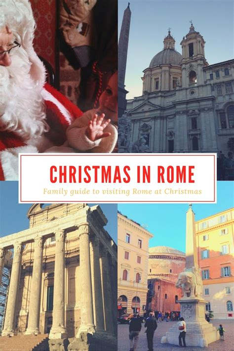 special things to do at christmas for work 10 unique things to do in rome at practical guide for visitors