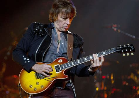 Richie In Rehab For Two Issues by Guitarist Richie Sambora To Miss Part Of Bon Jovi Tour
