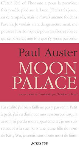 libro moon palace in the country of last things english edition narrativa contemporanea panorama auto