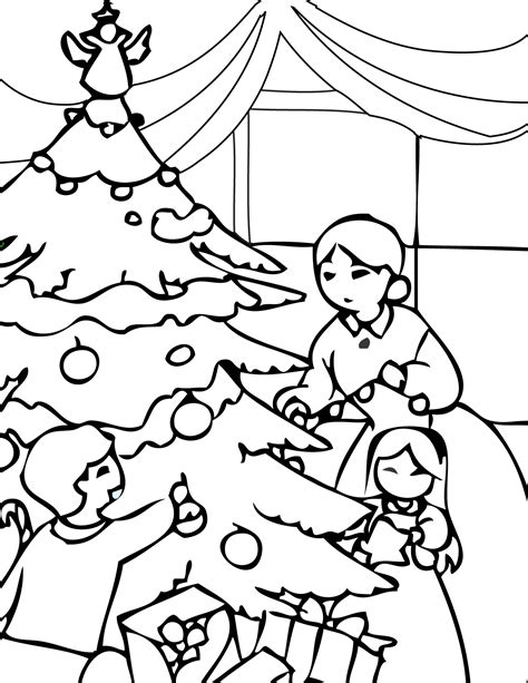 japanese christmas coloring page christmas coloring page handipoints