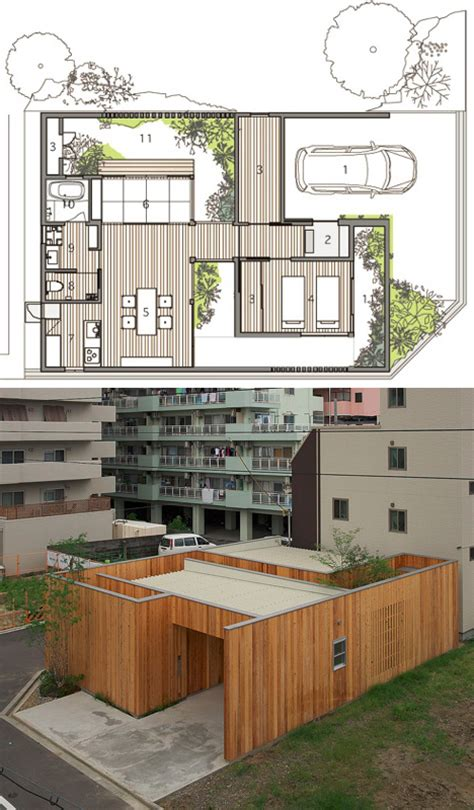 small home design japan private paradise craftily hidden japanese home garden