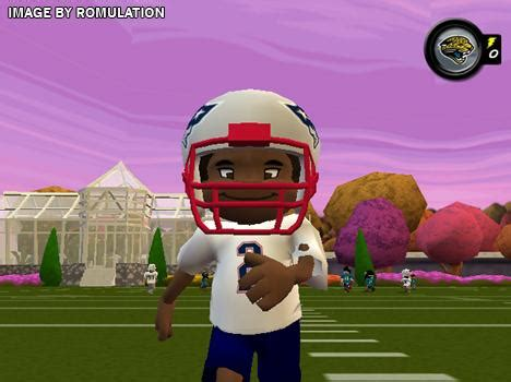 wii backyard football backyard football 09 usa nintendo wii iso download
