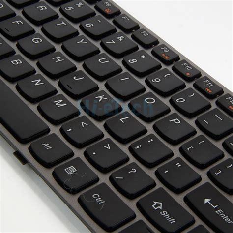 Keyboard Notebook Lenovo B450b450ab450l laptop keyboard for ibm lenovo ideapad g580 ise g580am ith z580 z580a z585 z585a ebay
