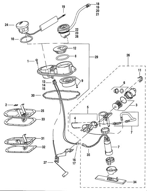 Anybody Replace There In Tank Fuel Line Page 12