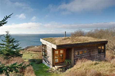 Small Homes Vancouver Wa San Juan Islands Offer A Remote Wilderness For Tiny