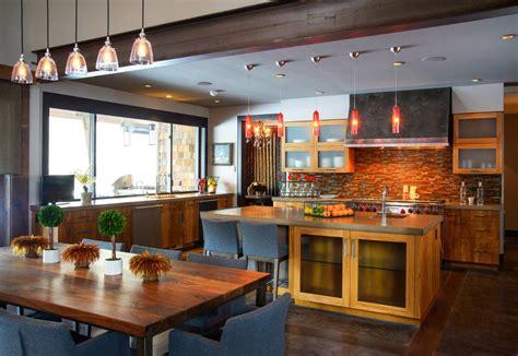 steve bennett builders interior photo professional kitc sunriver oregon builders custom homes steve bennett