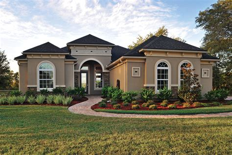 drees homes in jacksonville florida