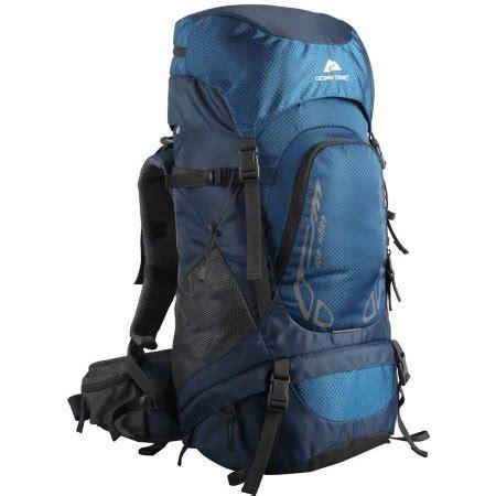 Capung Backpack ozark trail hiking backpack eagle 40l walmart