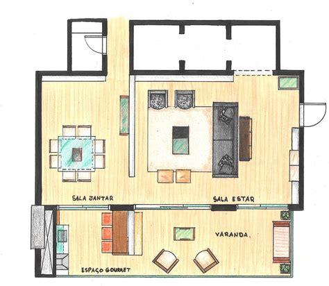 desenhar planta baixa 35 modelos de planta baixa para minha casa minha vida
