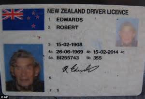 Car Hire New Zealand Uk Driving Licence World S Oldest Driver 105 Is A New Zealander Utopia