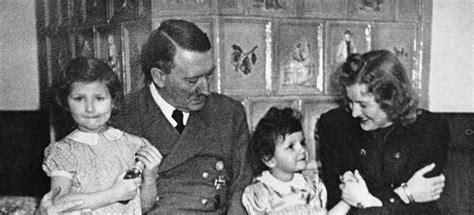 Adolf Hitler Family Biography | the hitler home movies how eva braun documented the nazi