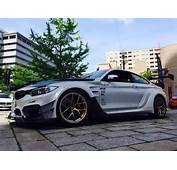 Varis Launches Wide Body Kit For BMW M4  Autoevolution