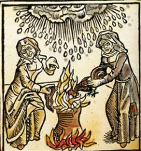 credenze medievali quot streghe e stregoneria tra medioevo e rinascimento quot