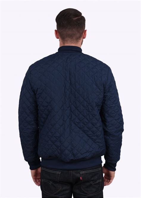Adidas Quilted Bomber Jacket by Adidas Originals Quilted Sst Superstar Bomber Jacket