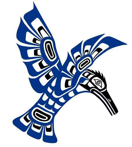 first nation tattoo artist vancouver vancouver british columbia kingfisher and british