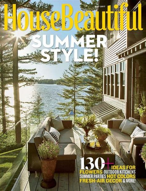 house beautiful circulation house beautiful magazine subscriptions renewals gifts