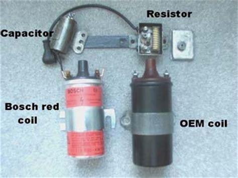 bosch blue coil resistor bosch blue coil