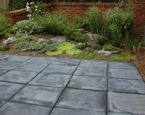 Concrete Patio Pavers by Lovely Concrete Paver Patio Design Ideas Patio Design 272