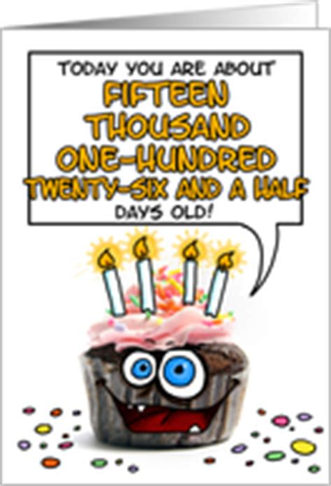 Happy 41st Birthday Wishes 41st Birthday Cards From Greeting Card Universe