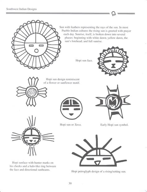 native pattern meaning native american gallery native american indian symbols id 004