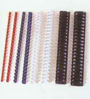 Binder Printing Barcelona 20 Ring binding rings sizes rings bands