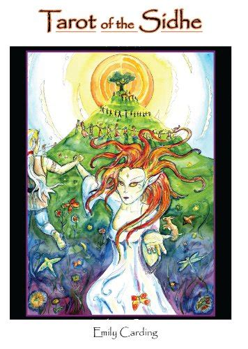 eur 22 33 tarot of the sidhe