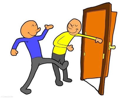 Keep Door Open by Hold The Door Open