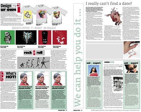 newspaper layout grid newspaper photo essays and layouts on behance
