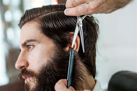 Beard Shedding by S Hairstyles Haircuts Tips How To Ultimate Guide