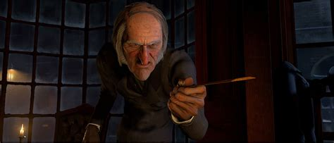 quot disney s a christmas carol quot zombies not ghosts of