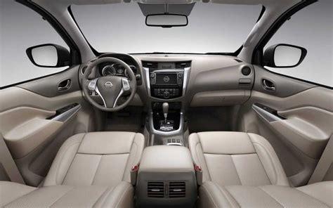 nissan truck 2016 interior 2018 nissan frontier 2018 nissan frontier diesel release