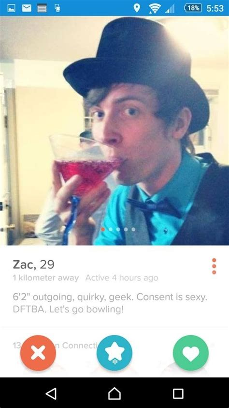 tinder biography ideas what is the best tinder bio for guys quora