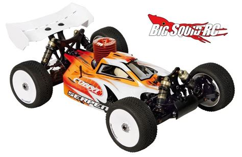 Buggy Serpent serpent cobra buggy 2 1 kit 171 big squid rc rc car and truck news reviews and more