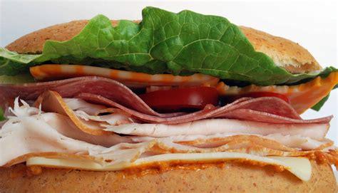 is a a sandwich ultimate turkey sandwich the live in kitchen