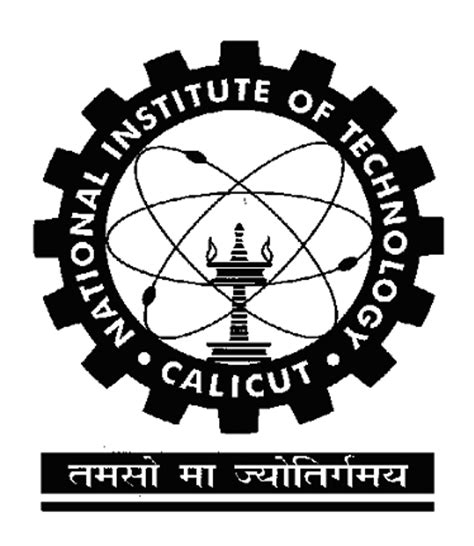 Nit Mba Calicut by List Of Chemical Engineering Colleges In Kerala