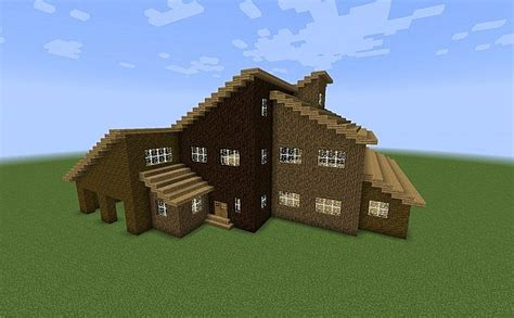 Minecraft Shed by Shed Roof House House O Minecraft Project