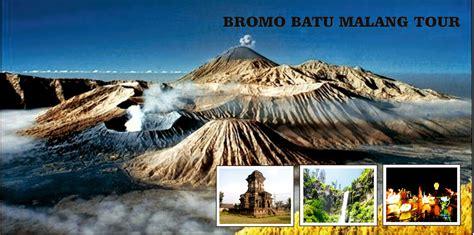 Paket Wisata Malang Bromo paket wisata bromo harga murah tour gunung bromo