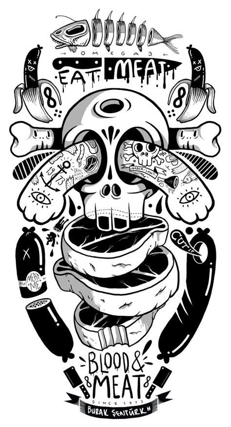 designspiration illustration skateboard deck on behance illustration pinterest