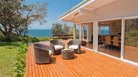 the cottage mollymook review top marks for lazy days