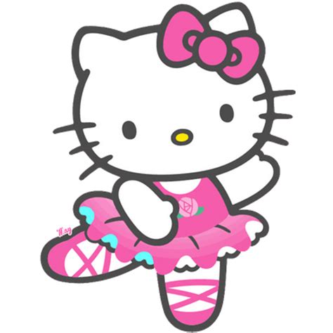 imagenes de kitty grosera hello kitty transparent png images stickpng