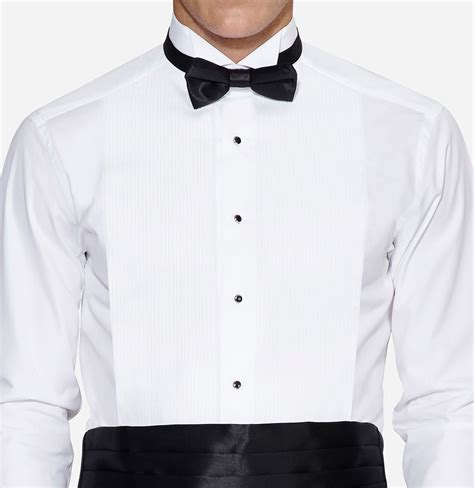 Tuxedo Shirt tuxedo shirt styles tuxedo shirt styles from my tailor by