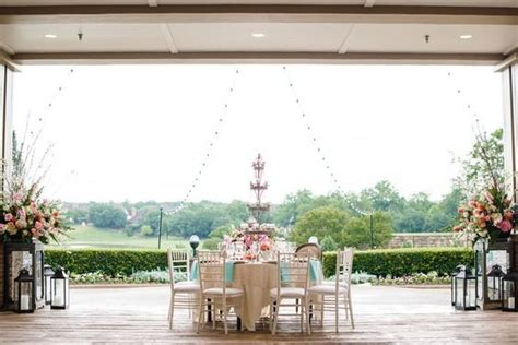 Wedding Venues Frisco Tx by Stonebriar Country Club Frisco Tx Wedding Venue